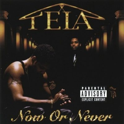 Tela - 1998 - Now Or Never