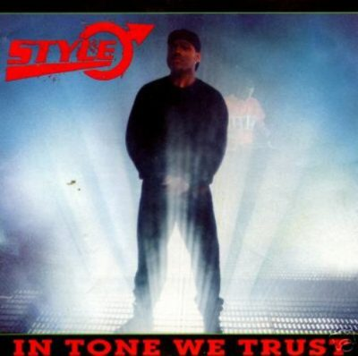 Style - 1990 - In Tone We Trust