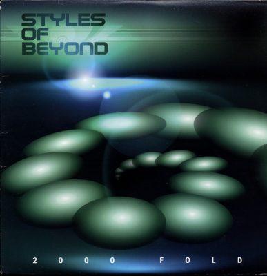 Styles Of Beyond - 1998 - 2000 Fold