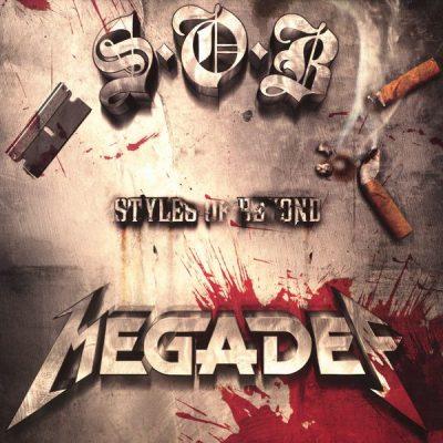 Styles Of Beyond - 2003 - Megadef