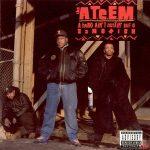 The A.T.E.E.M. – 1992 – A Hero Aint Nuttin But A Sandwich