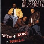 The Legion – 1994 – Theme + Echo = Krill