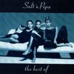 Salt-N-Pepa – 1999 – The Best Of