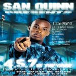San Quinn – 2001 – 4.5.7 Is The Code