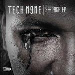 Tech N9ne – 2010 – Seepage EP