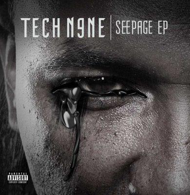 Tech N9ne - 2010 - Seepage EP