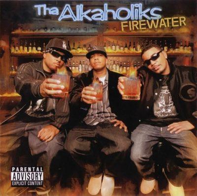 Tha Alkaholiks - 2006 - Firewater