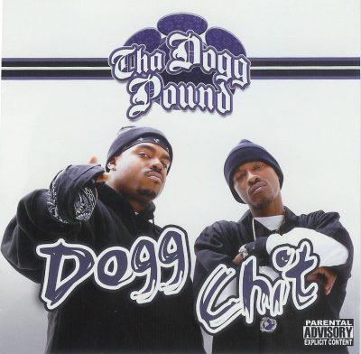 Tha Dogg Pound - 2007 - Dogg Chit