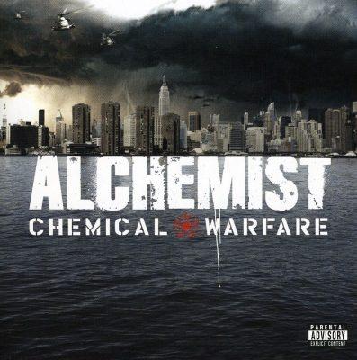 The Alchemist - 2009 - Chemical Warfare