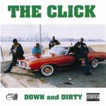 The Click – 1992 – Down And Dirty (1995-Reissue)