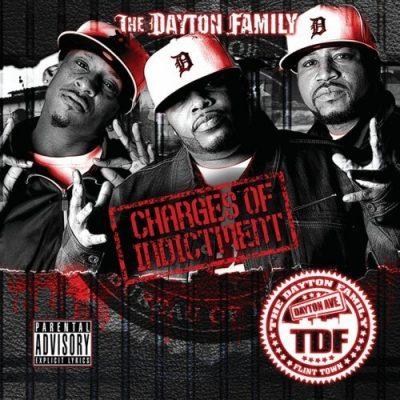 The Dayton Family - 2011 - Charges Of Indictment