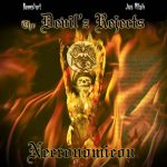 The Devil'z Rejects (Jus Allah & Bomshot) – 2006 – Necronomicon (Limited Edition)
