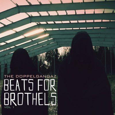 The Doppelgangaz - 2011 - Beats For Brothels Vol. 1