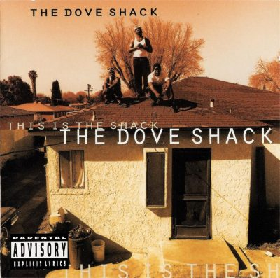 The Dove Shack - 1995 - This Is The Shack