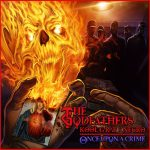 The Godfathers (Kool G Rap & Necro) – 2013 – Once Upon A Crime