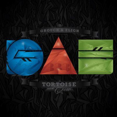 The Grouch & Eligh - 2014 - The Tortoise & The Crow (3 CD)