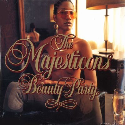 The Majesticons - 2003 - Beauty Party