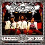 The Procussions – 2006 – 5 Sparrows For 2 Cents