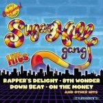 The Sugarhill Gang – 2003 – Hits