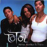 Total – 1998 – Kima, Keisha & Pam