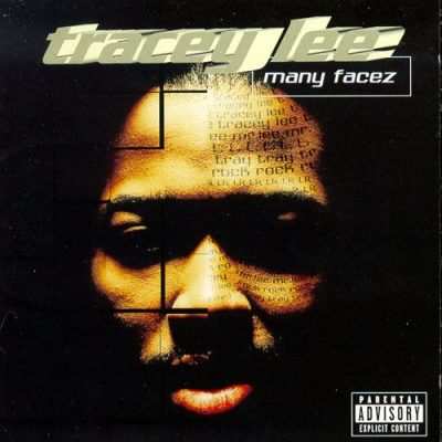 Tracey Lee - 1997 - Many Facez