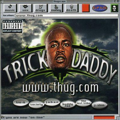 Trick Daddy - 1998 - www.thug.com