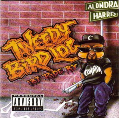 Tweedy Bird Loc - 1992 - 187 Ride By