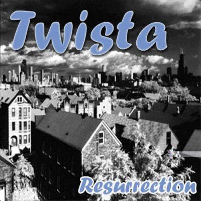 Twista - 1994 - Resurrection