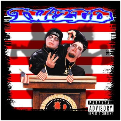 Twiztid - 2002 - The Cryptic Collection