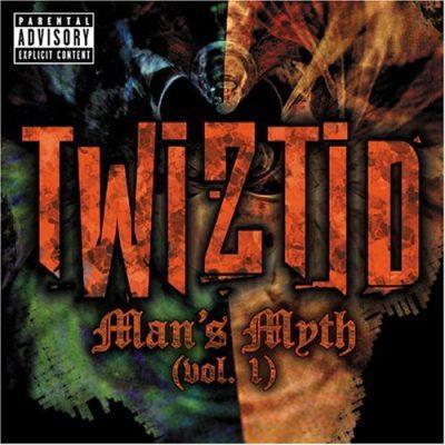 Twiztid - 2005 - Man's Myth Vol. 1
