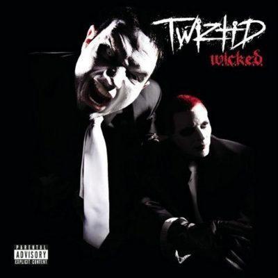 Twiztid - 2009 - W.I.C.K.E.D.