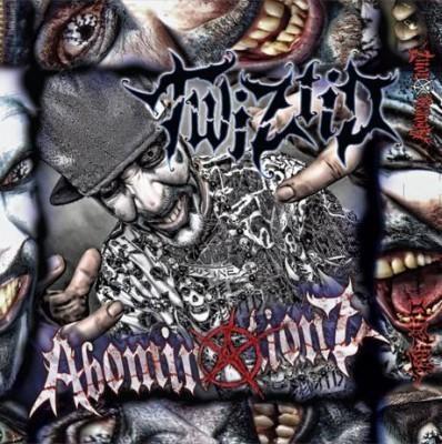 Twiztid - 2012 - Abominationz