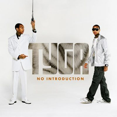 Tyga - 2008 - No Introduction