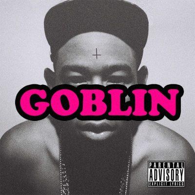 Tyler, The Creator - 2011 - Goblin (Deluxe Edition)