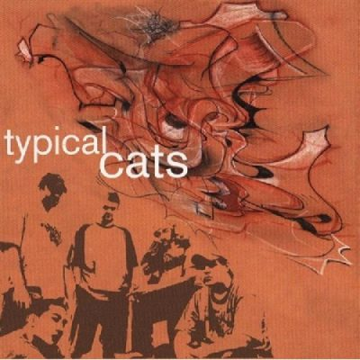 Typical Cats - 2001 - Typical Cats