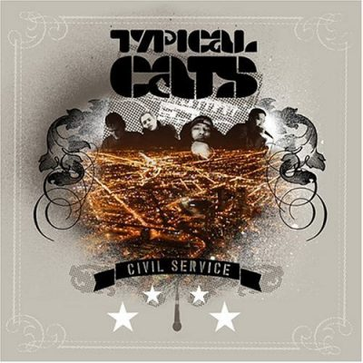 Typical Cats - 2004 - Civil Service