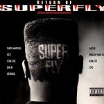 OST – 1990 – The Return Of Superfly