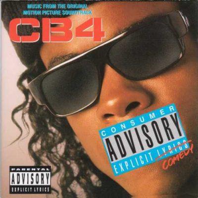 OST - 1992 - CB4