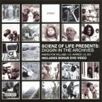 Scienz Of Life – 2004 – Diggin In The Archives