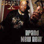 Sadat X – 2009 – Brand New Bein'