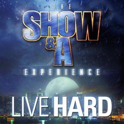 Showbiz & A.G. - 2007 - Live Hard