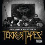 Sick Jacken & Cynic – 2012 – Terror Tapes 2
