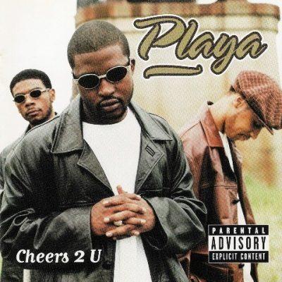 Playa - 1998 - Cheers 2 U