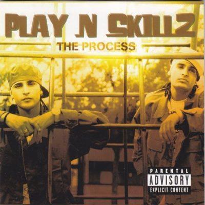 Play-N-Skillz - 2005 - The Process
