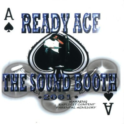 Ready Ace - 2001 - The Sound Booth
