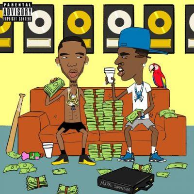 Young Dolph & Key Glock - 2021 - Dum and Dummer 2