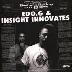 Ed O.G. & Insight Innovates – 2021 – Ed O.G. & Insight Innovates