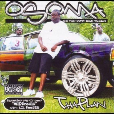 Osoma & The North Side Taliban - 2005 - Tha Plan