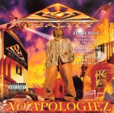 Reality - 2000 - No Apologiez
