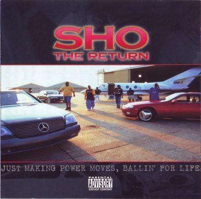Sho - 1997 - The Return